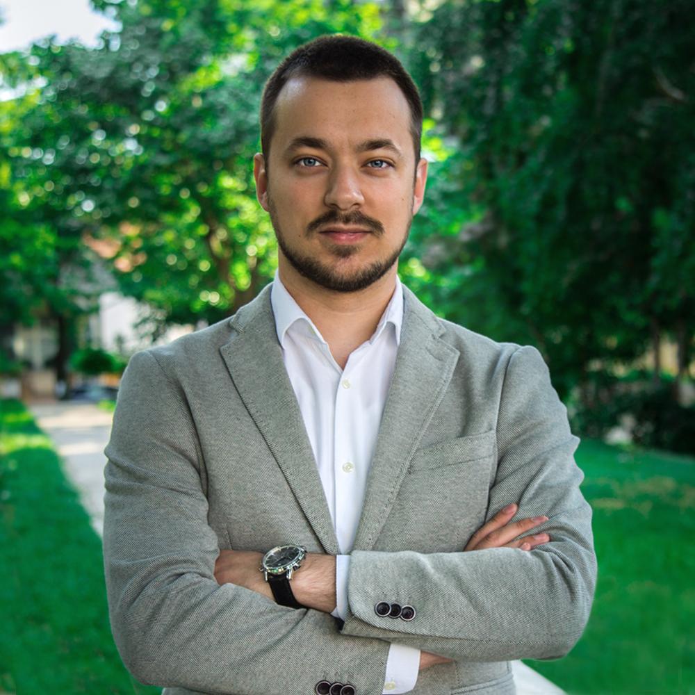 Milan Jeveričić